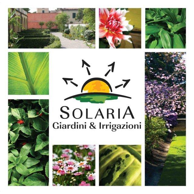 Brochure Solaria Giardini